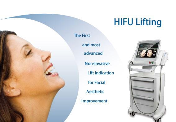 Hifu lifting
